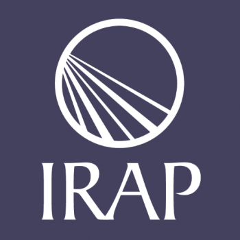 10th Annual Birthday Bird Count:  Fundraiser for the International Refugee Assistance Project (IRAP)