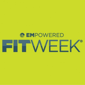 FITWEEK by Empowered