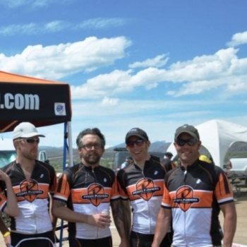 Triple Bypass Charity Ride for Trips for Kids Denver presented by SPOKED & Pedal Pushers KIND Racing