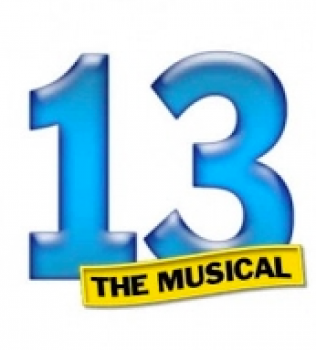13: the Musical for Denver Actors Fund Image