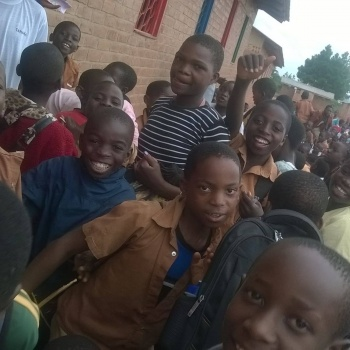 Empowering Young Rural Agribusiness women and Children through ICT
