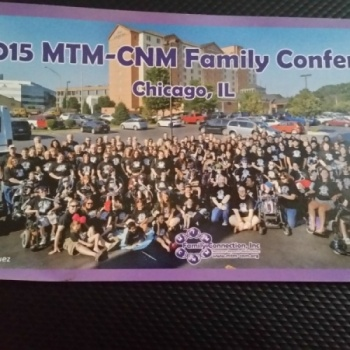 CNM/MTM Family Conference Gathering