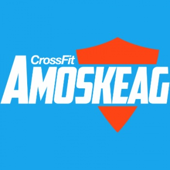 CrossFit Amoskeag Orange Team