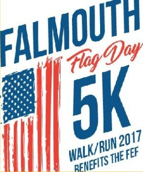 Falmouth Education Foundation 5K