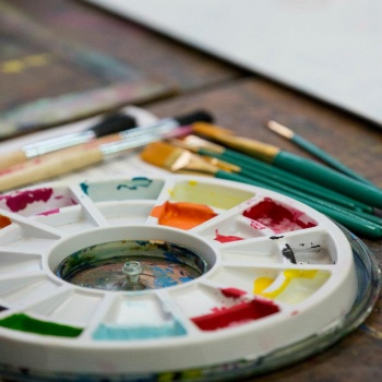 Art for All! Help Articulture raise funds for Arts & Healing classes for adults w/ mental illnesses