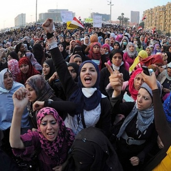 Empowering Egyptian Women