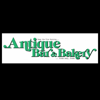 Antique Bar and Bakery's: Hoboken Boogie