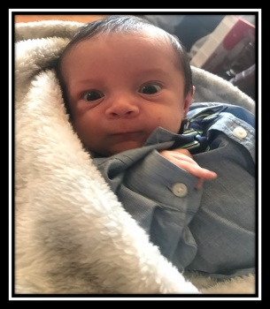 Made with LOVE : Baby Mathias Jace