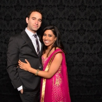 Adam & Madiha's Charity Wedding Registry