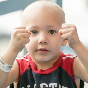 Please help me for my son Brest cancer  Image