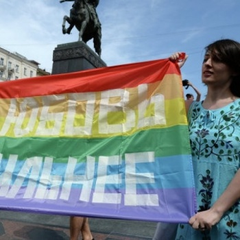 Save the Chechen gays from discrimination and murder