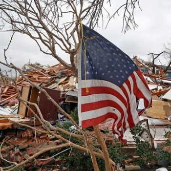 MISI Disaster Relief for Tx Tornado Victims