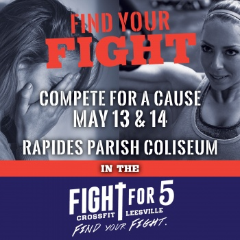 Fight for Five Fund