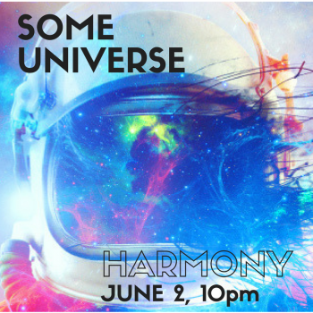 Reckless Some Universe: Harmony for ACLU