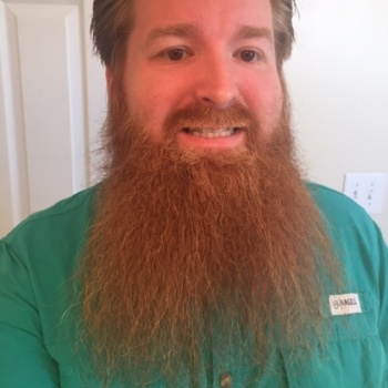 Shave The Beard for a Cure