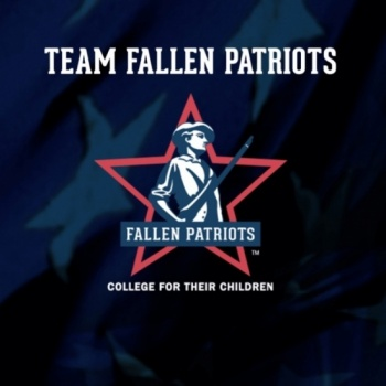 Team Plexus for Fallen Patriots