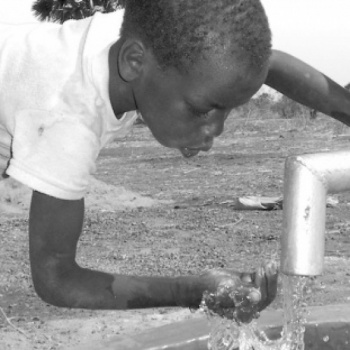 Water for South Sudan - Hailey's Bat Mitzvah Project