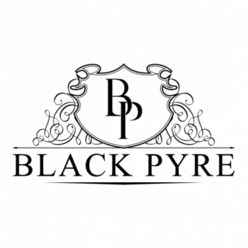 The Black Pyre