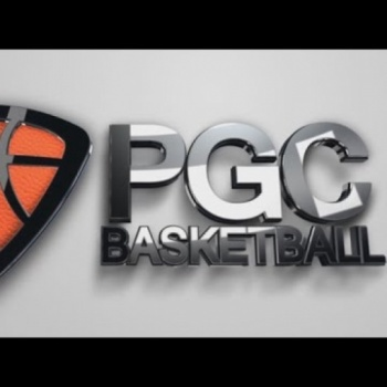 PGC Basketball Camp for Isaiah @ St Mary's University