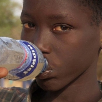 Water for the people of South Sudan