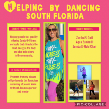 Helping by Dancing's first 51 Instagram followers