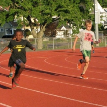 Mrc Track & Field Series Inc