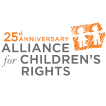 ALLIANCE FOR CHILDRENS RIGHTS