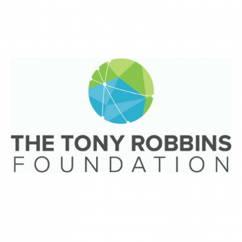 The Tony Robbins Foundation (Anthony Robbins Foundation)