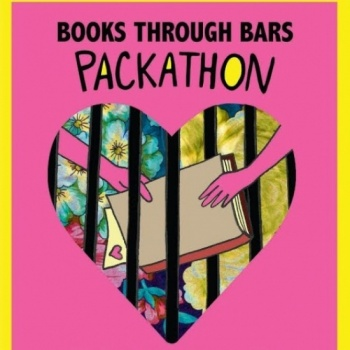 A Different Kind of Love: Books Through Bars Valentine's Day Packathon Image