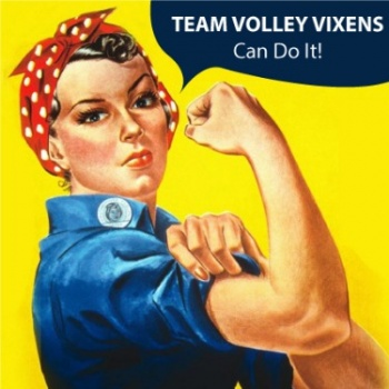 Volley Vixens