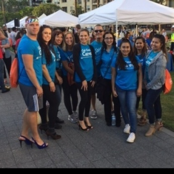 CalCoastCares! Walk a Mile In Her Shoes, San Diego 2017