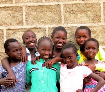 Support Education for Girls in Kenya