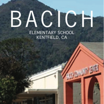 2016/2017 Bacich End-of-Year Staff Gift