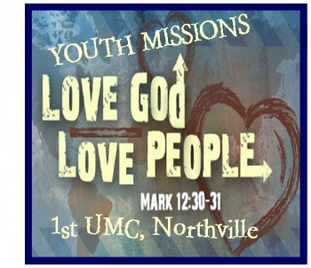 FUMC Northville, Youth Missions Image
