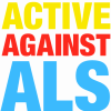 ActiveAgainstALS's profile image - click for profile