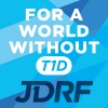 teamjdrf's profile image - click for profile