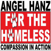 angel-hanz-for-the-homeless-inc's profile image - click for profile