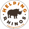 helpingrhinos's profile image - click for profile