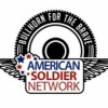 AmericanSoldierNetwork's profile image - click for profile
