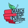 MarchForPublicEducation's profile image - click for profile