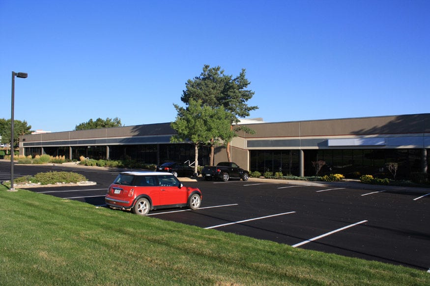 Arapahoe Service Center