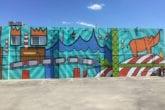 rino mural