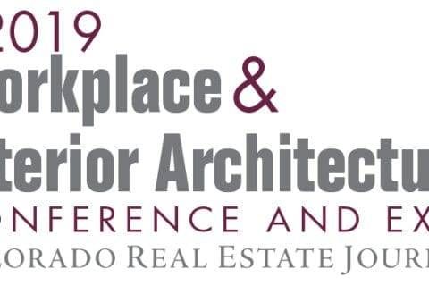 Workplace & Interior Architecture Conference and Expo CREJ Colorado Real Estate Journal Conference