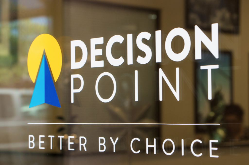 Photo of Decision Point Center