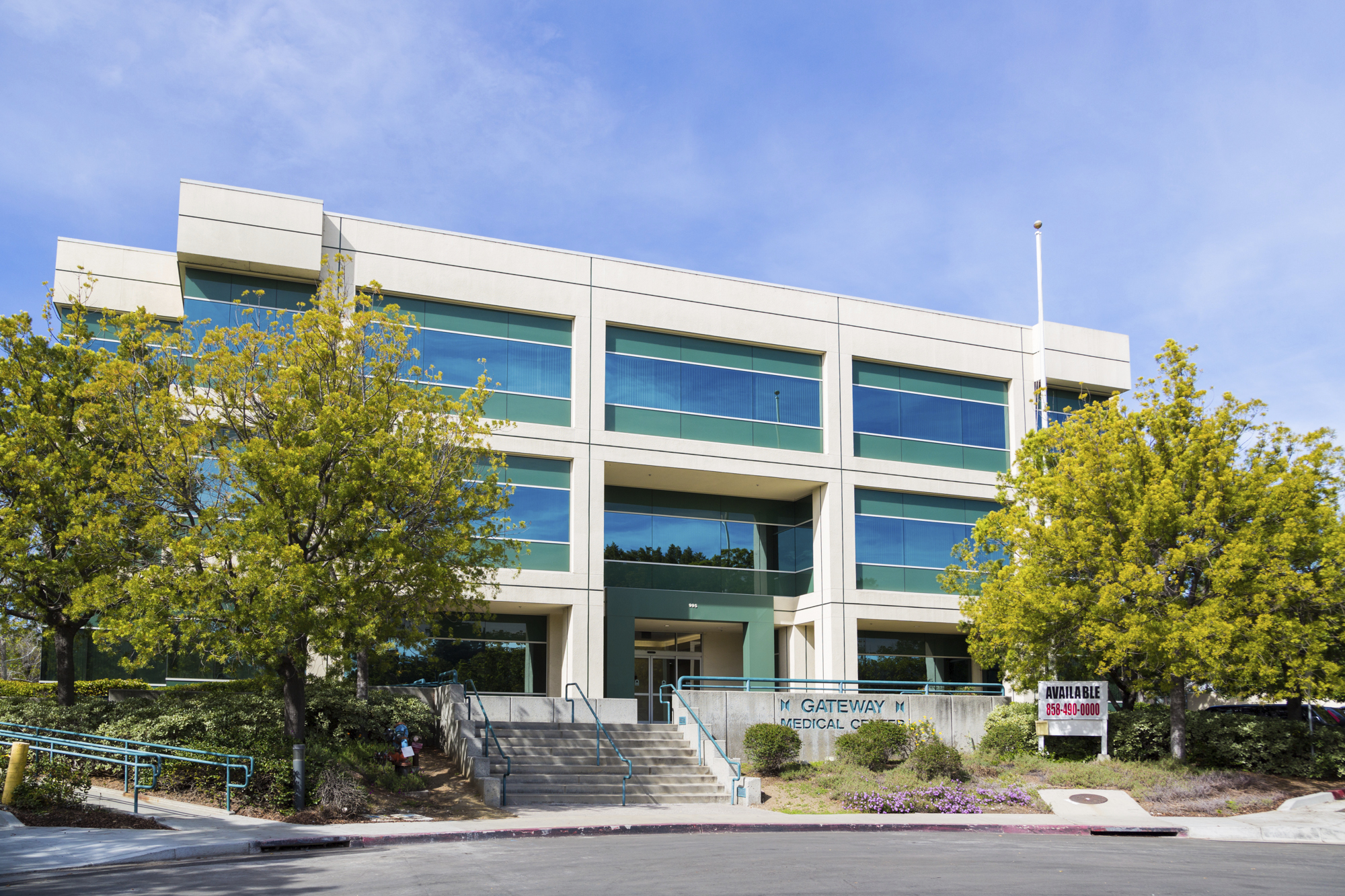 Photo ofSan Diego Addiction Treatment Center
