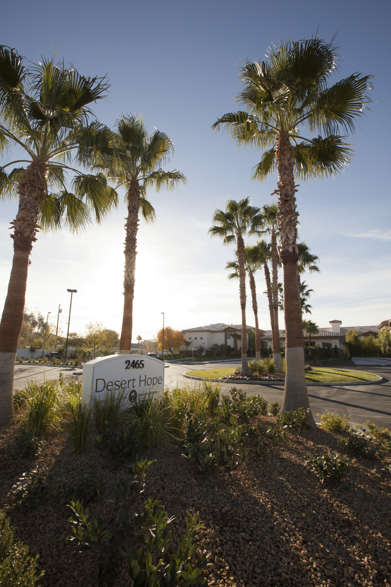 Photo ofDesert Hope Treatment Center