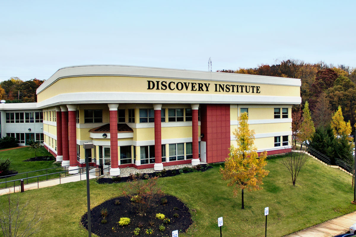 Photo of Discovery Institute