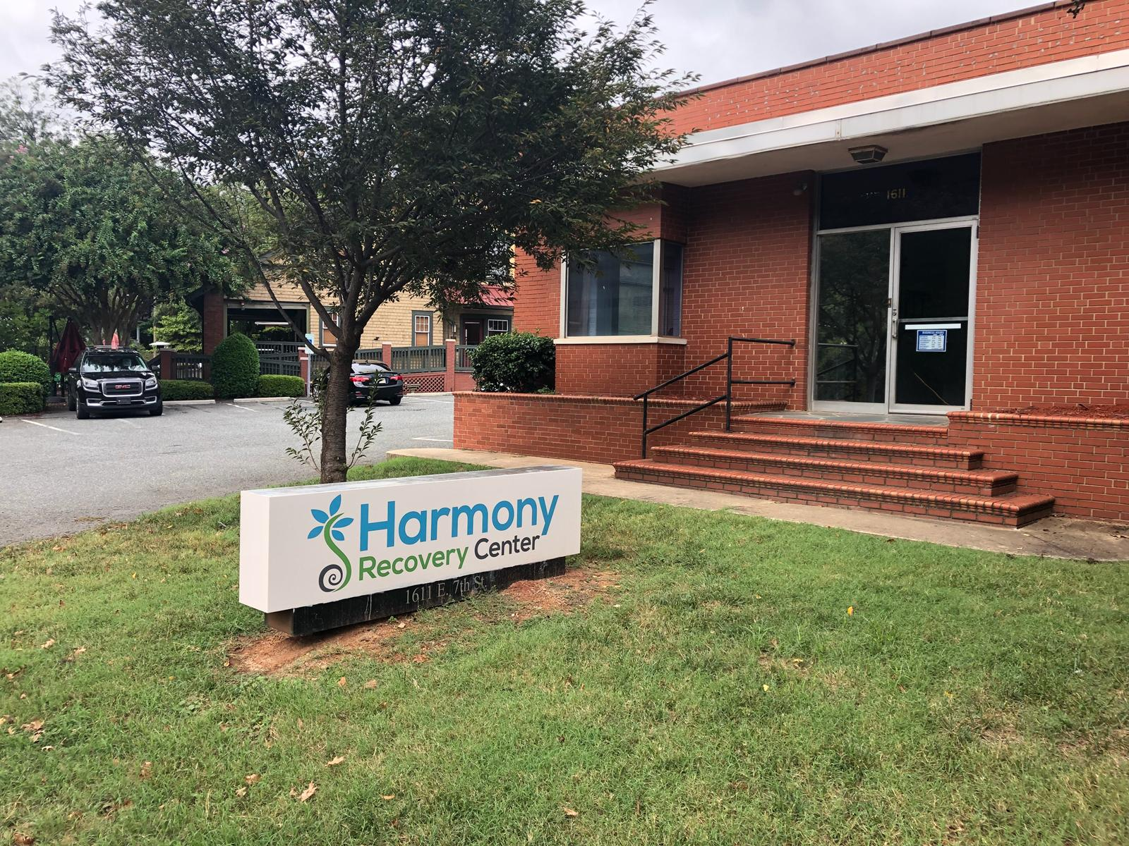 Photo ofHarmony Recovery Center