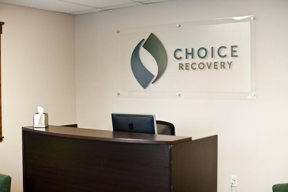 Photo ofChoice Recovery Outpatient