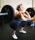 Front squat deadlift workout 63 lbs 11 2012